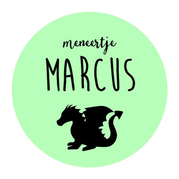 meneertje Marcus