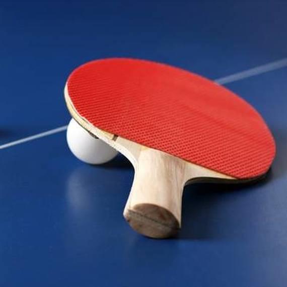 ping pong challenge Open School