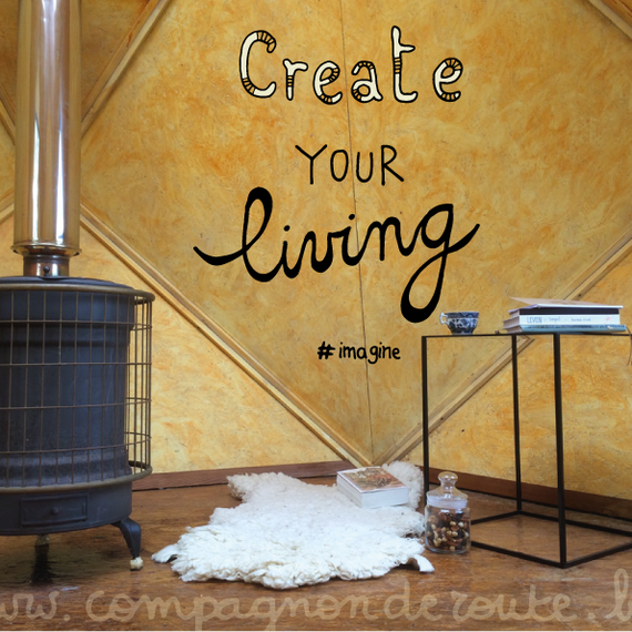 Create your living