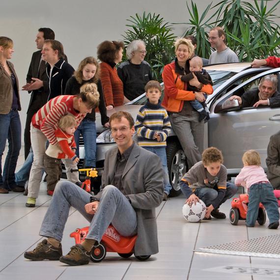 12-12 | een warme actie van cambio autodelen Vlaanderen