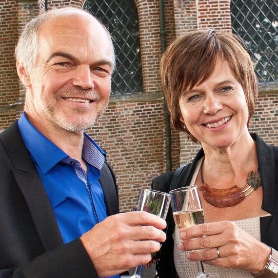 Marleen & Patrik