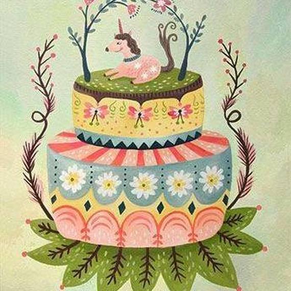 Cake ten voordele van 12-12