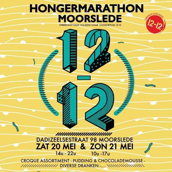 12-12 HongerMarathon Moorslede