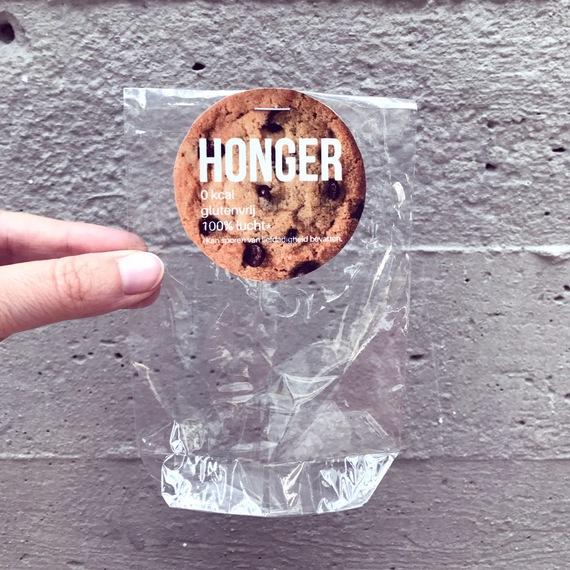 Zakjes honger voor 12-12